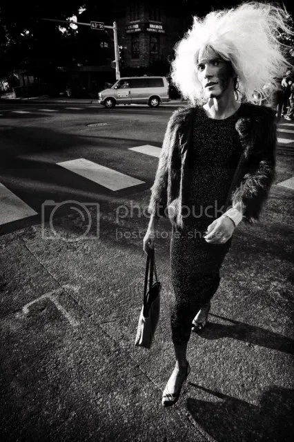 Jack Hubbell Street Photography