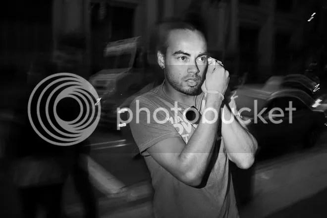 Street photography Downtown LA Flash Eric Kim