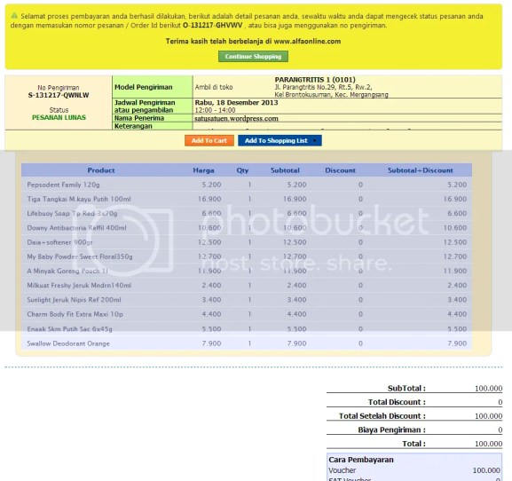 alfamart online