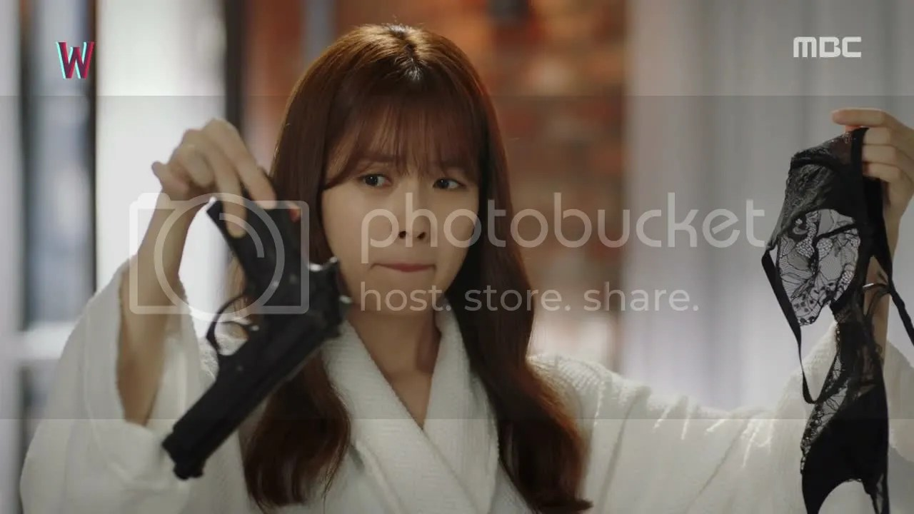 Image result for W k drama