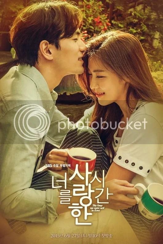 Image result for the time i've loved you korean drama