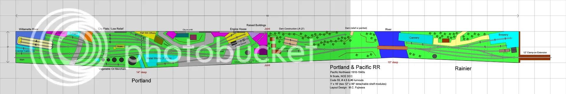 shelf railroad track plans | rightful73vke