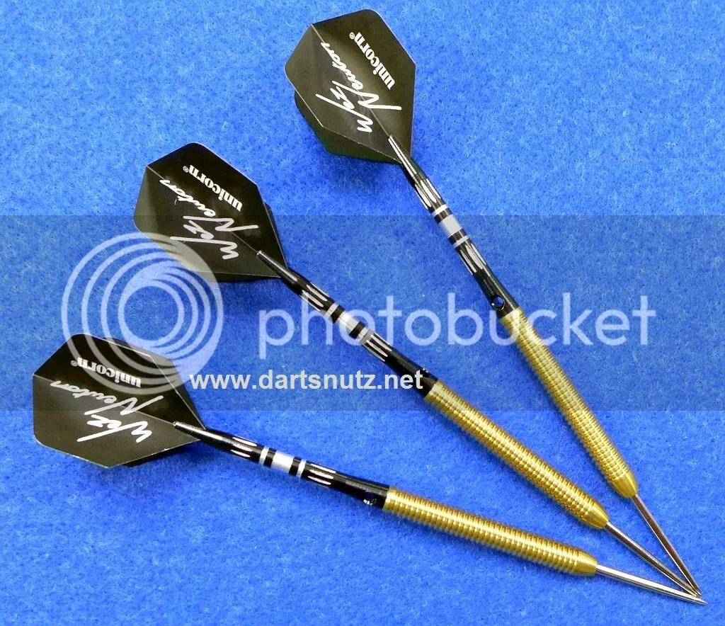 190 darts