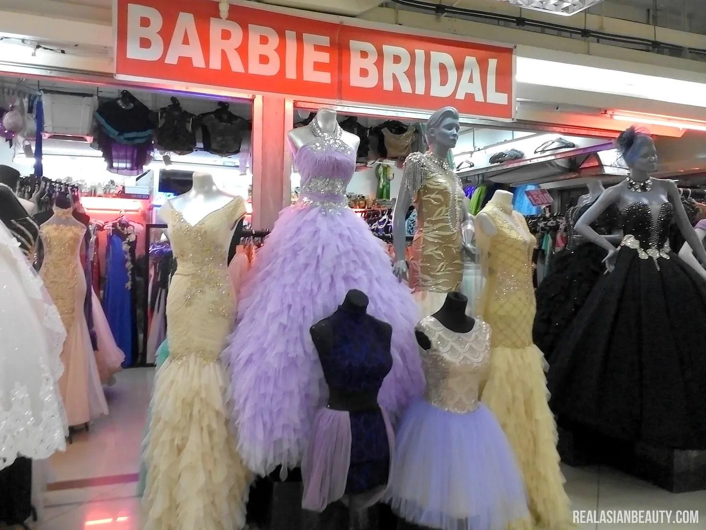 Gowns Divisoria Wedding Tabora