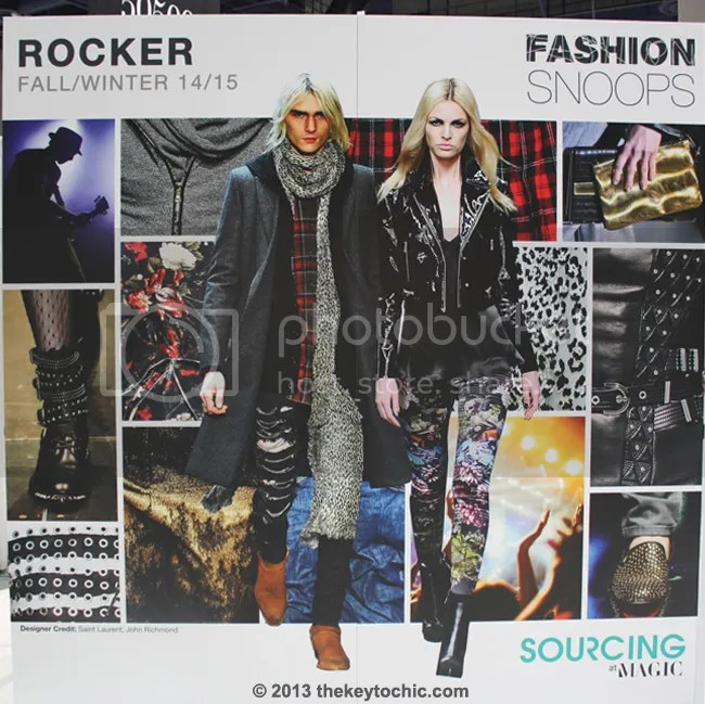 fall 2014 winter 2015 rocker fashion trend