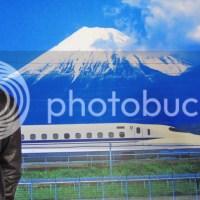 I LOVE JAPAN: Hakone, Mt. Fuji and Shinyokohama