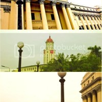 Manila, Manila: National Museum and Rizal Park
