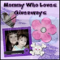 Mommy Who Loves Giveaways