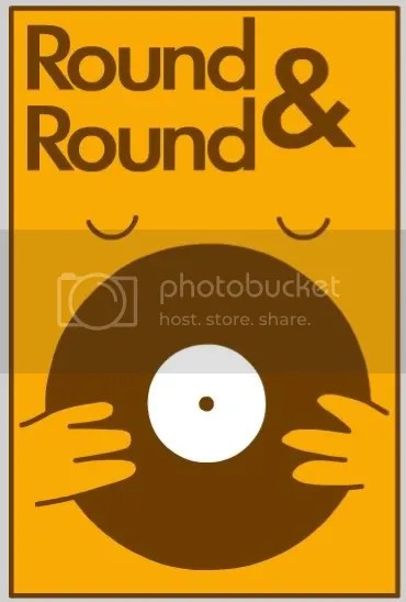 Round and Round records