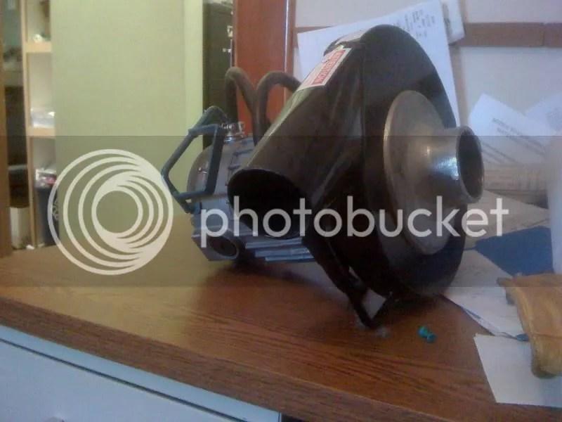 Insulation Blower Motor Contractor Swap Contractor Talk