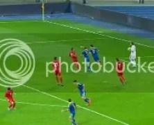 Video: Ukraine vs Moldova