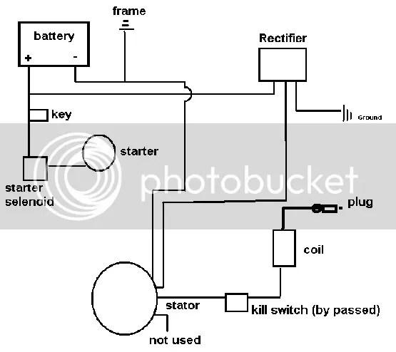 Tao Tao 4 Wheeler Wiring Diagram - Free Download Wiring Diagram