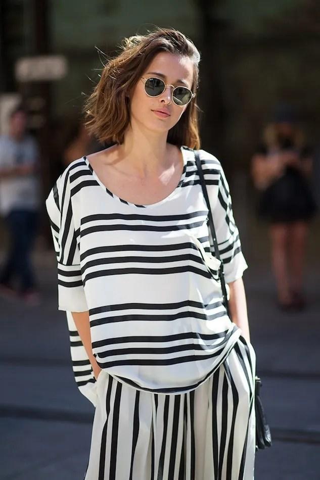 """Résultat de recherche d'images pour """"stripes street style"""""""