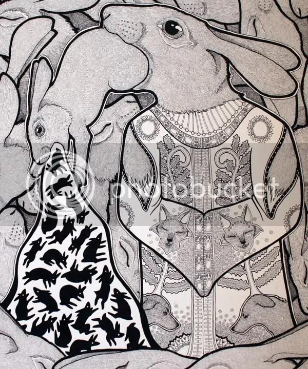 Wandsuna - Remember - Detail by Ravenari