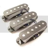spul/pickup gitar
