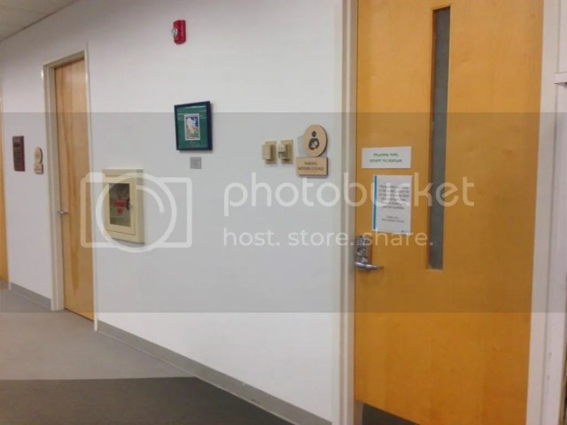 Richland Library | Columbia Lactation Rooms
