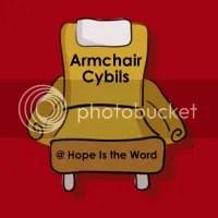 Armchair Cybils