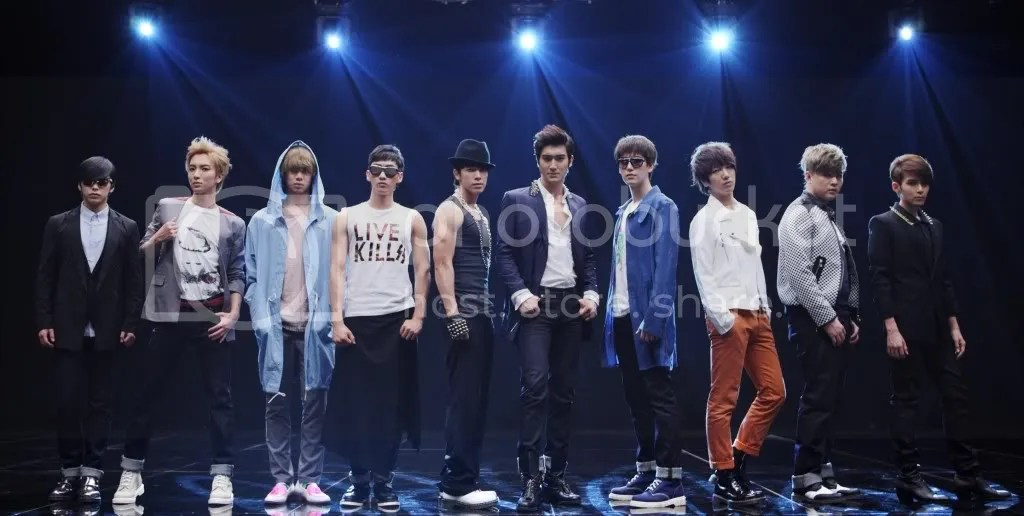 Index] [2010-2011] SJ on Variety Shows (ENG) | Everlasting Love
