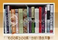 CookbookSundays