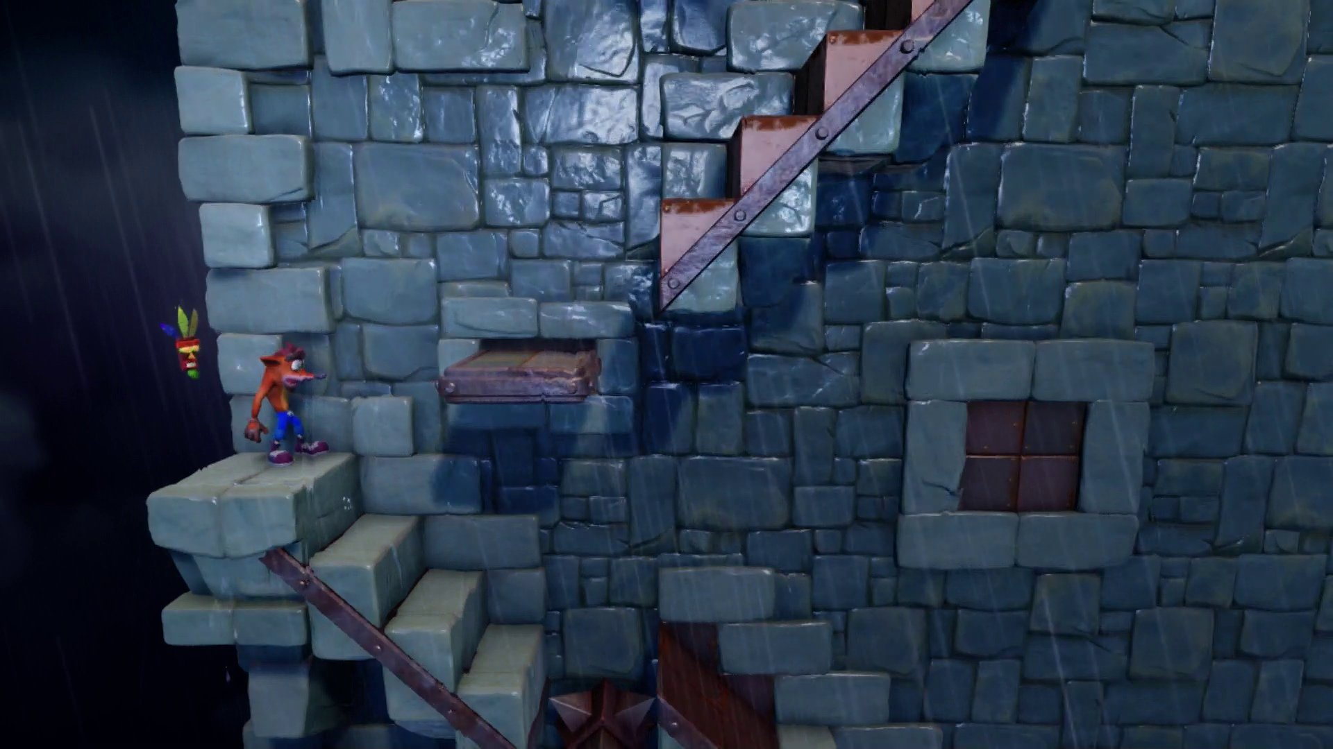 Anlisis De Crash Bandicoot N Sane Trilogy Para Nintendo