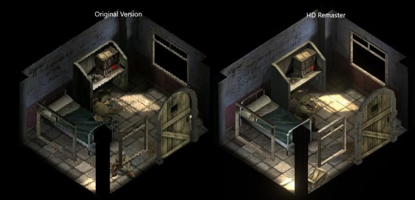 Análisis de Commandos 2 HD Remaster para PC - 3DJuegos