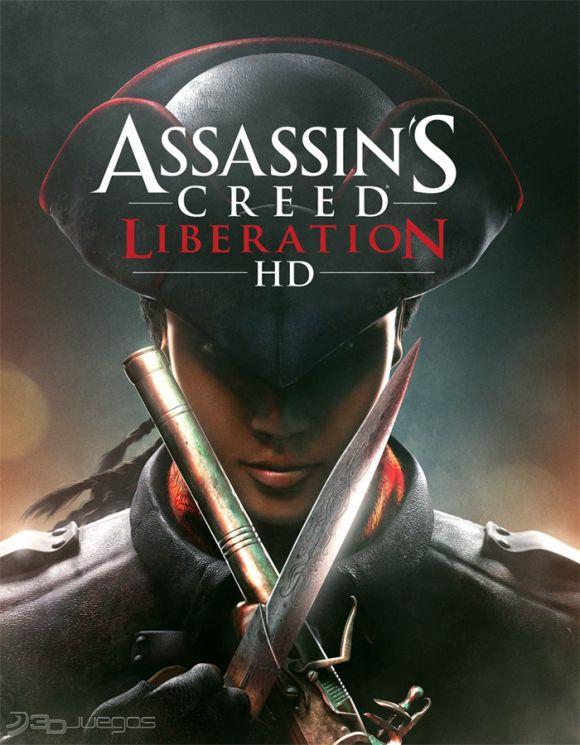 Assassins Creed Liberation HD Para Xbox 360 3DJuegos