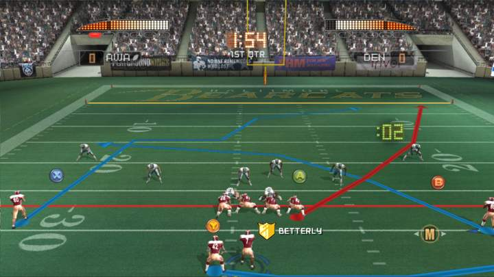 Imgenes De Blitz The League Para Xbox 360 3DJuegos