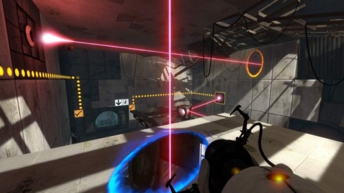11 videojuegos que hacen un uso fascinante de las físicas