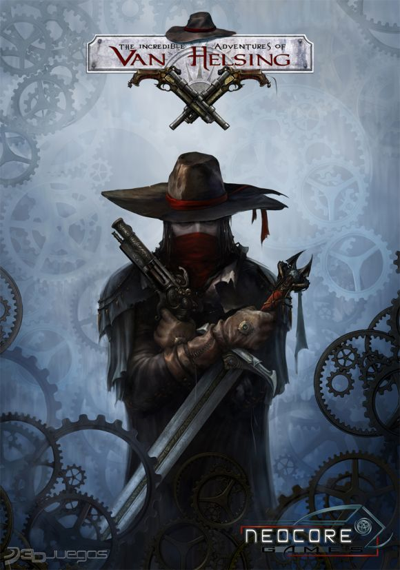 The Incredible Adventures Of Van Helsing Para PC 3DJuegos