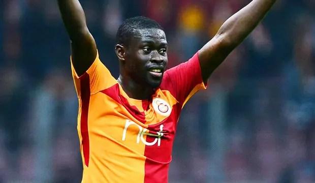 Galatasaray'dan Ndiaye açıklaması! 1