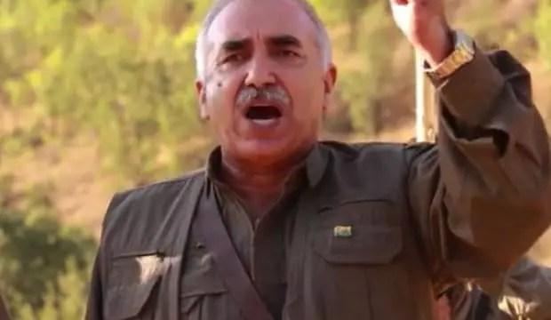 PKK elebaşı Karayılan'ın kardeşine mahpus cezası 1