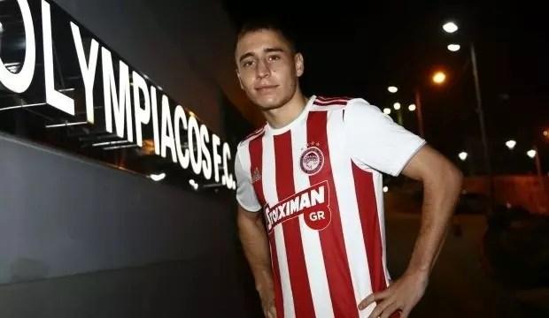 Trabzonspor'da Emre Mor sürprizi 1