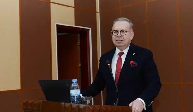 Emekli Tümamiral Cihat Yaycı'dan Mavi Vatan reaksiyonu: Türk olduklarına inanmıyorum 1