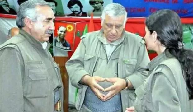PKK'da kırmızı alarm! Kaçacak delik arayan PKK elebaşları, özel önlemler alıyorlar 1