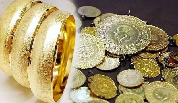 25 Ağustos Altın fiyatları dalgalanma sürüyor|Çeyrek Altın Gram Altın alış satış fiyatı 1