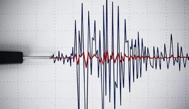 Muş'ta gece yarısı korkutan deprem! 1