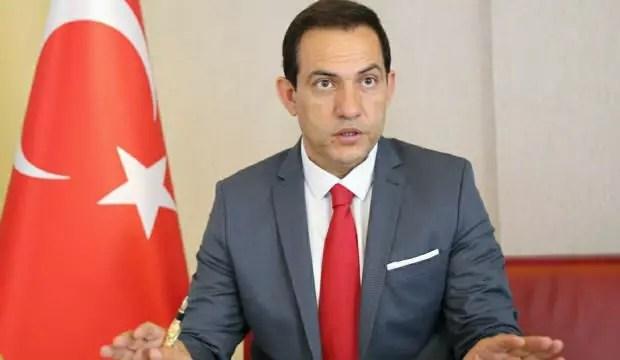 'Türkiye'nin hakkını kimseye gasp ettirmeyeceğiz' 1