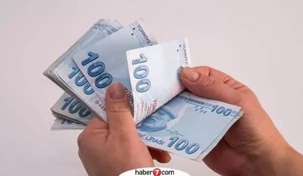 1.000 TL toplumsal yardım ödemesi başladı! e-Devlet pandemi müracaat ve sonuç sorgulama ekranı 1