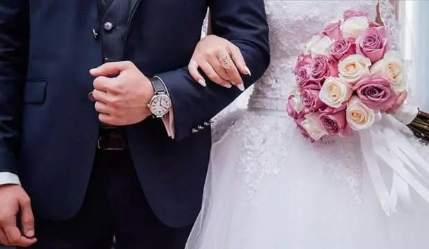 Düğünler nasıl yapılacak? Düğünler yasaklanacak mı? İşte kısıtlama getirilen vilayetlerin listesi 1