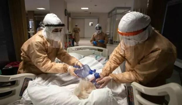 Bakan Koca duyurdu! Koronavirüs ile ilgili kritik karar 1