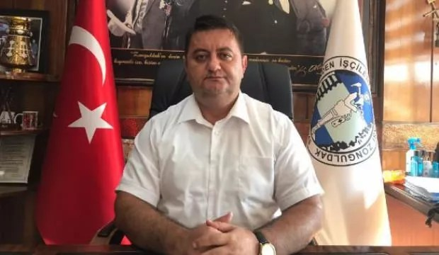 Zonguldak'ta 41 madenci koronavirüse yakalandı 1