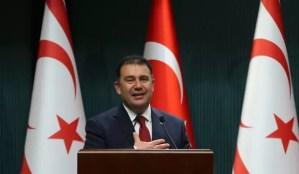 Πρωθυπουργός της ΤΔΒΚ Saner: Είμαστε μια μουσουλμανική χώρα, δεν υπάρχει αμφιβολία για το κλείσιμο μαθημάτων Κορανίου