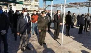 Samsun news Ο Βετεράνος της Κύπρου υπέκυψε στον κοροναϊό