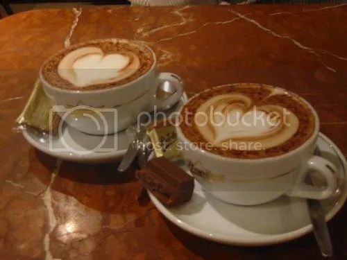 lattes Pictures, Images and Photos