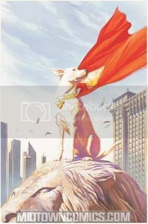 SUPERMAN #670