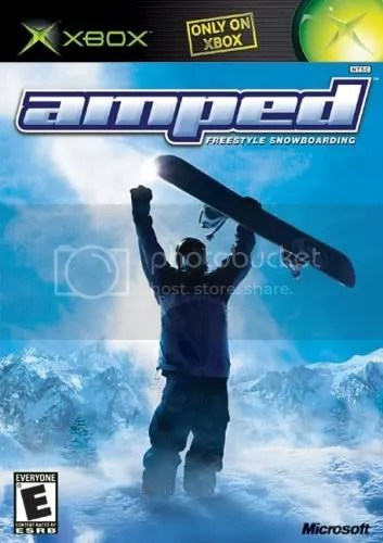 Still holds the crown as the best snowboarding game ever