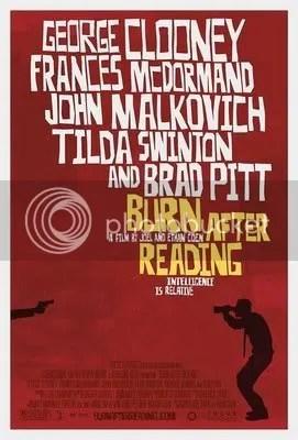 BURN AFTER READING 9/12