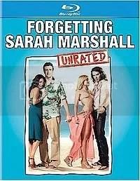 FORGETTING SARAH MARSHALL BLU RAY 9/30