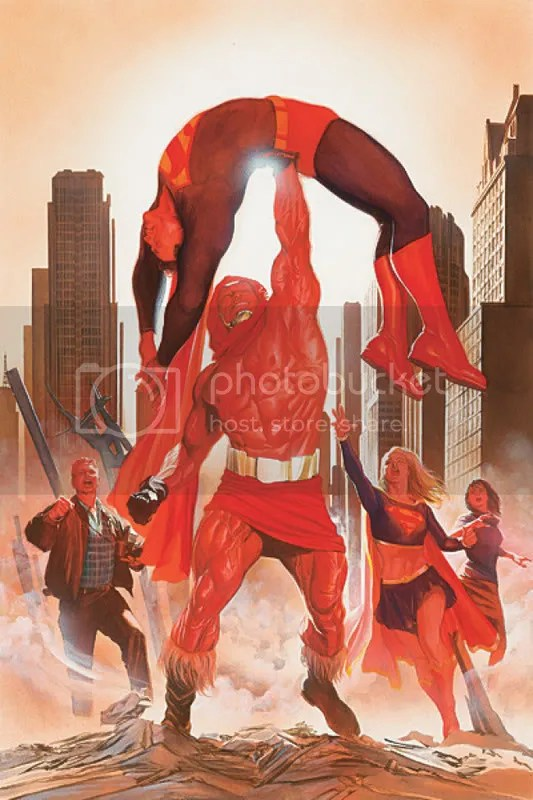 SUPERMAN#665