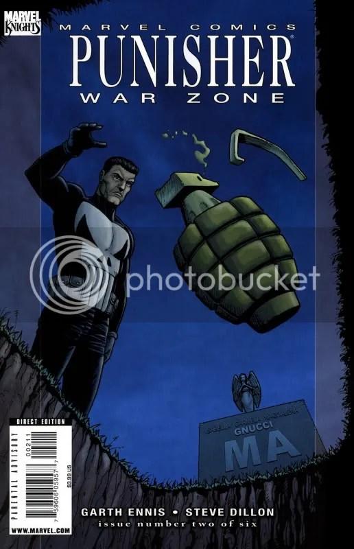 WAR-ZONE #2